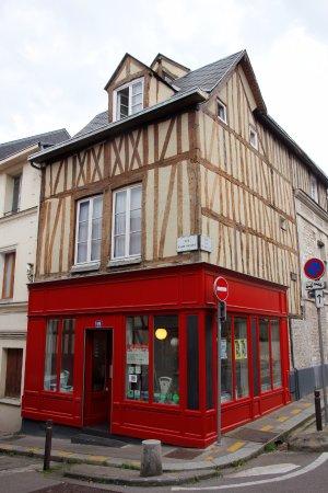 La Boulangerie Photo