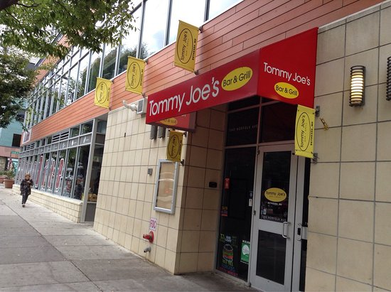 Tommy Joe's Restaurant: photo0.jpg