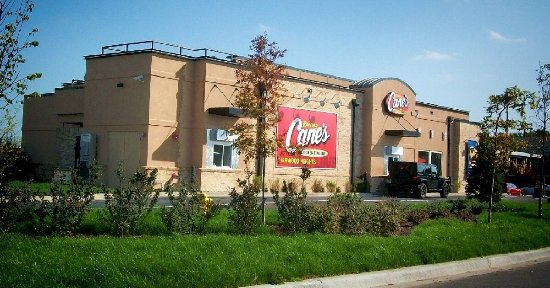 Harwood Heights, IL: sit-in or drive-thru, just a short distance west of harlem. parking no issue