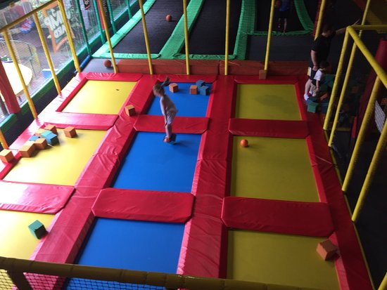 Jump Yard Indoor Trampoline Park Picture Of Jump Yard Indoor Trampoline Park Pasig Tripadvisor