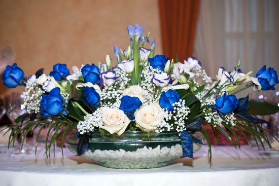 Adornos Florales Ideales Para Tu Boda O Evento Consulta - Adornos-florales