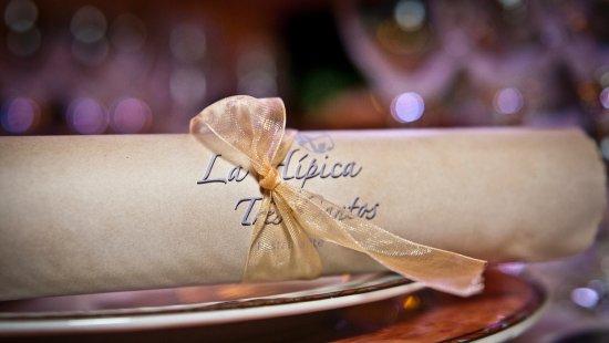 Restaurante La Hipica: Tu boda personalizada. Porque sabemos que todos los detalles son muy importantes