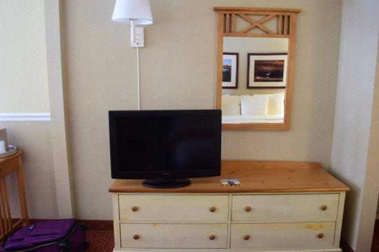 Comfort Suites Chincoteague Bild