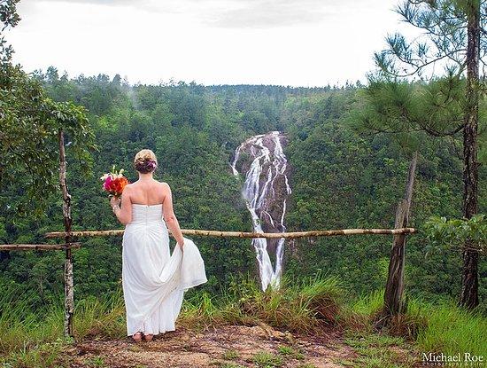 Wedding at Hidden Valley Inn & Reserve