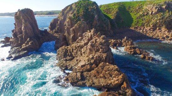 Gippsland, Australia: Wild Bass Coast