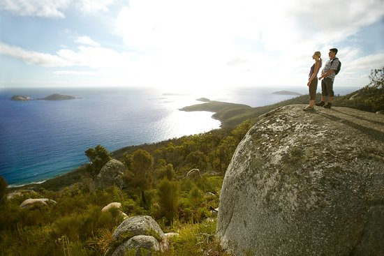 Gippsland, Αυστραλία: Wilsons Promontory National Park