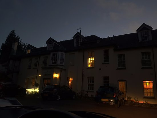 Woodlands Lodge Hotel Photo