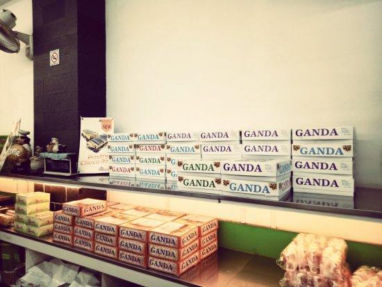 Roti Ganda照片