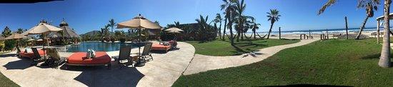 瑟瑞托斯衝浪殖民飯店照片