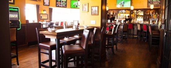 Gainesville, VA: The Pub at Grafton Street