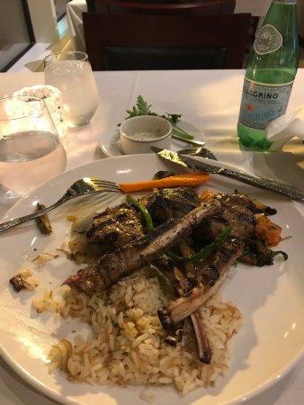 Tasty Mediterranean