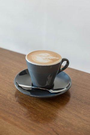 Thornbury, Australia: Proud Mary coffee