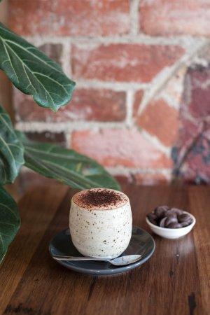 Thornbury, Australia: 65% Venezuela Single Origin dark chocolate