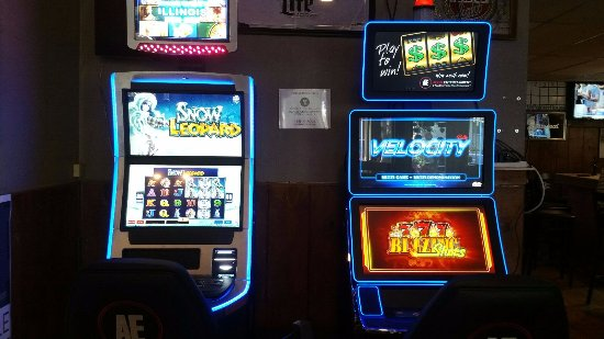 Niles, IL: Now with Slots & Video Poker!