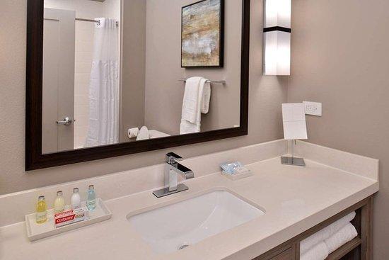 Katy, TX: Bathroom