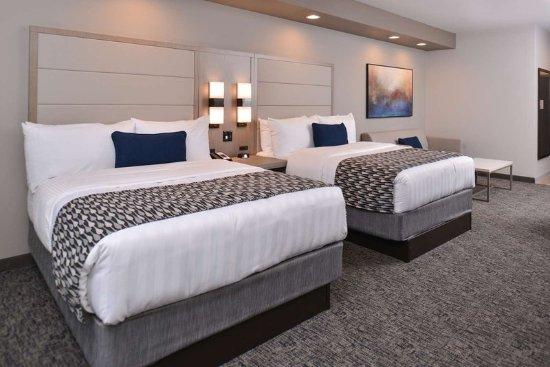 Katy, TX: 2 Queen Bed Room