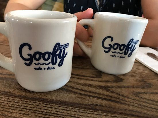 Photo of goofy cafe & dine in Honolulu, HI, US