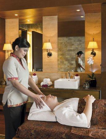 Hotel Indonesia Kempinski: Kempinski Jakarta Spa I