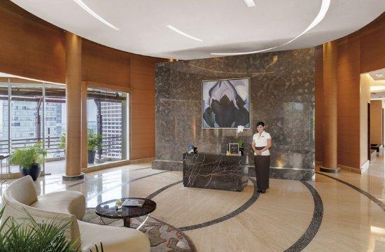 Hotel Indonesia Kempinski: Kempinski Jakarta Spa J