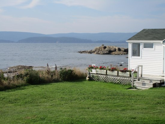 The Point Cottages by the Sea Image