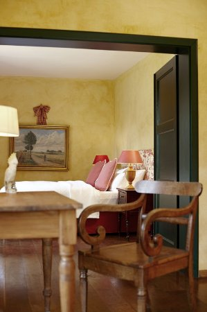Stolpe b. Anklam, Germany: Suite