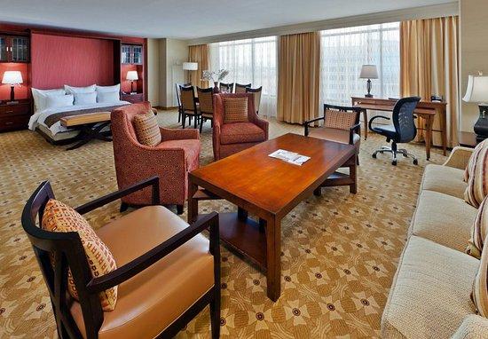 Lone Tree, Колорадо: Hospitality Suite