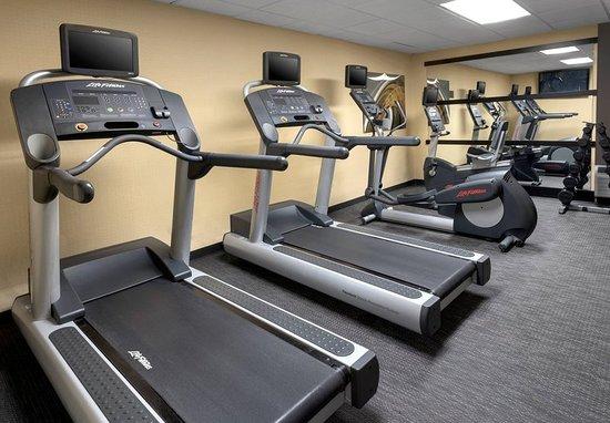 Wayne, Pensilvanya: Fitness Center