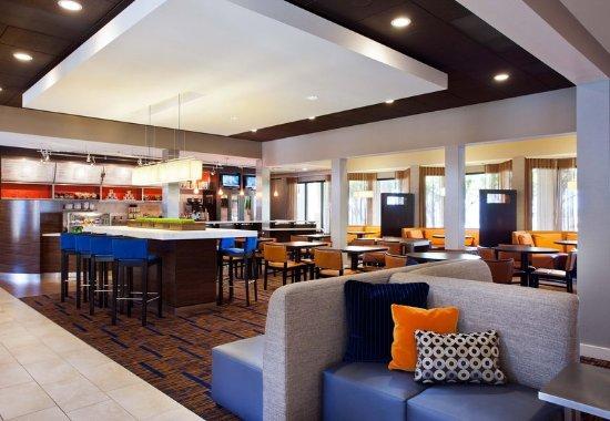 Hacienda Heights, แคลิฟอร์เนีย: Lobby
