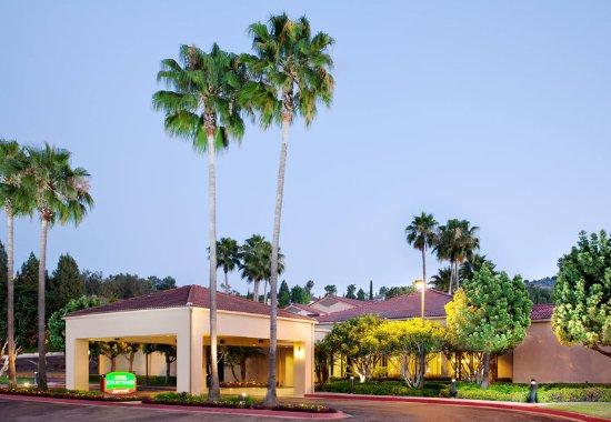 Hacienda Heights, แคลิฟอร์เนีย: Exterior