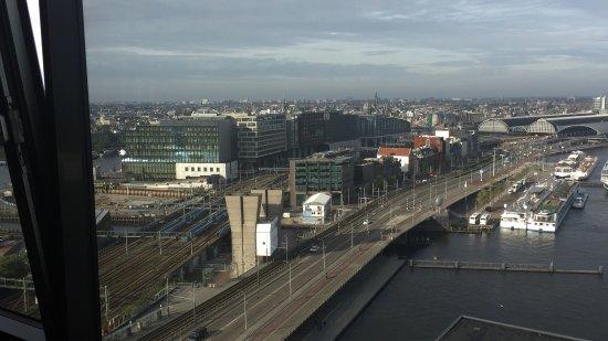 Movenpick Hotel Amsterdam Tripadvisor