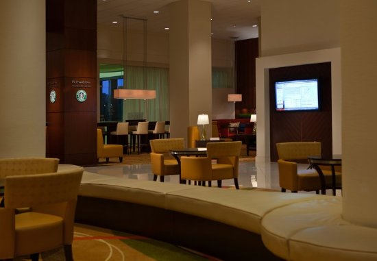 Linthicum Heights, MD: Lobby