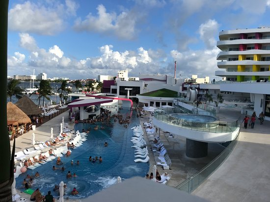 Temptation Cancun Resort - UPDATED 2017 Prices & Specialty ...