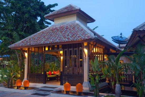 Rummana Boutique Resort: Lobby