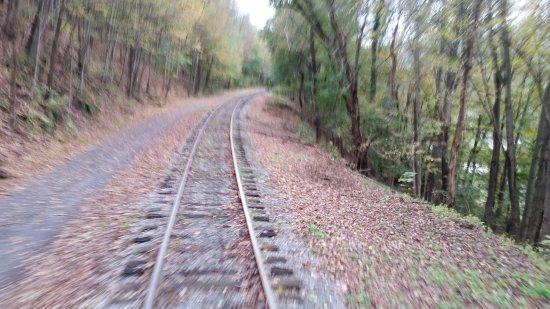 Western Maryland Scenic Railroad-bild