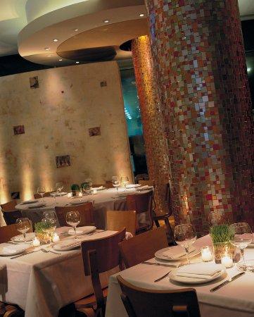 W New York: Heartbeat Restaurant
