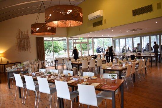 Swan Hill, Australia: Wine Makers Dinner
