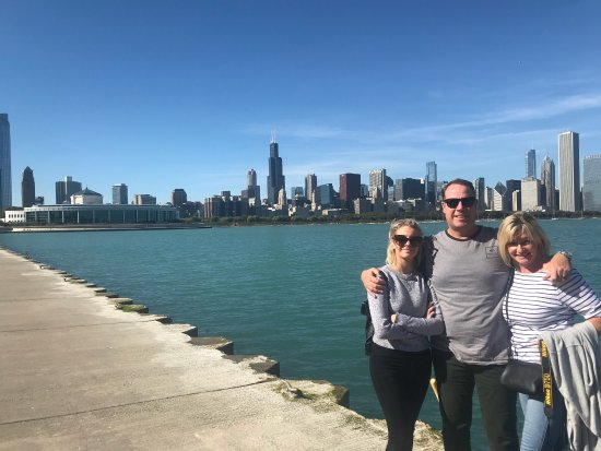 Chicago Private Tours: photo4.jpg