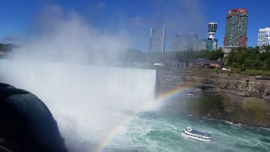 Niagara Falls Adventure Tours