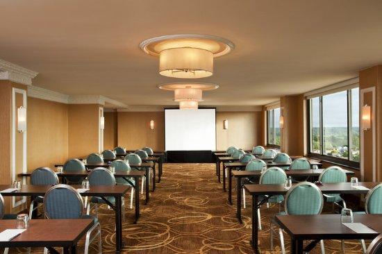 Sheraton Pentagon City Hotel: Arlington Room 15 th Floor
