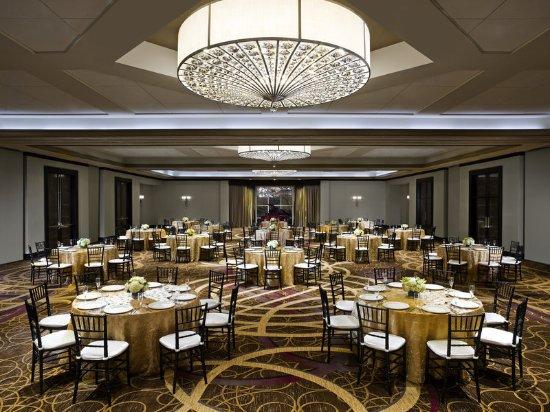 Needham, MA: Grand Ballroom