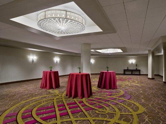 Needham, MA: Cabot Junior Ballroom