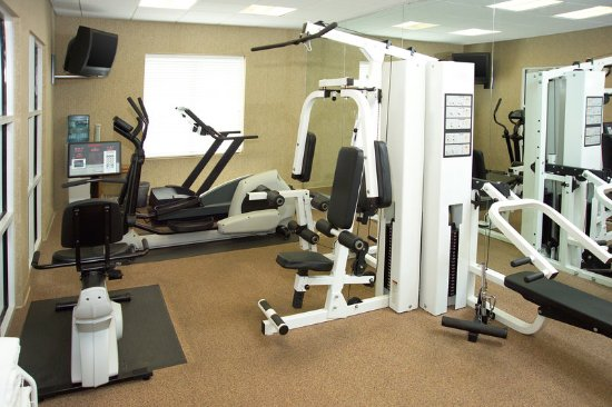 Fairview Heights, IL: Fitness Center