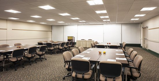 Norwood, MA: Conference Room