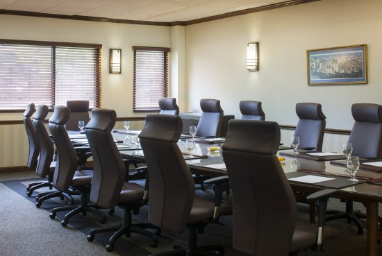 Norwood, MA: Board Room