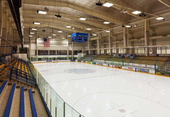 Westminster, CO: Ice Centre at the Promenade