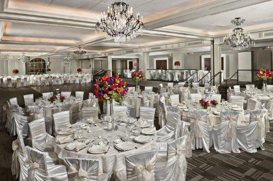Morristown, Nueva Jersey: The Governor's Ballroom