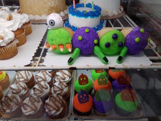 Columbiana, OH: Hogans Bakery