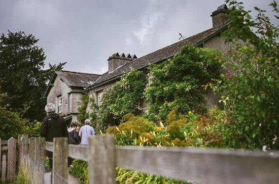 Beatrix Potter's Lakeland Tour and...