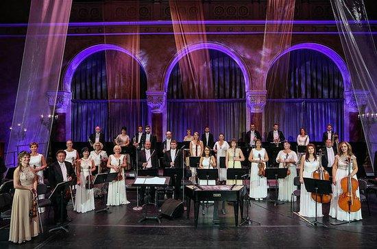 Christmas Concert with Optional...