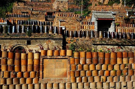 Todo incluido Chen lu antiguo pueblo...